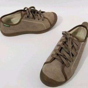 Eddie Bauer Women's 7 Lace Up Shoes